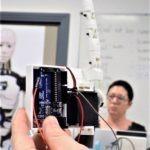 Arduino du finger starter