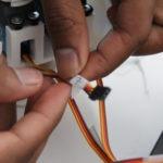 Câble nappe 3 voies