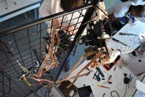 Tous les câbles pour la programmation de Néo