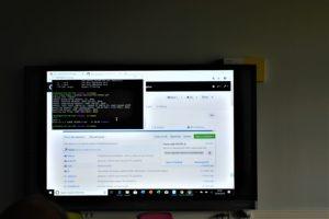 Lignes de code pour la programmation de Néo