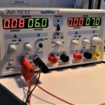 Batterie pour la programmation de Néo